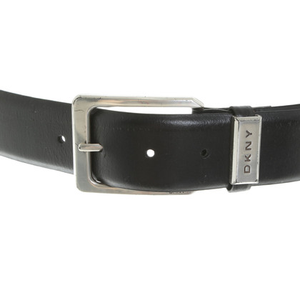 DKNY Belt in black