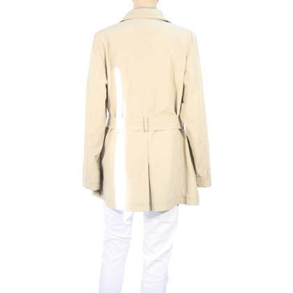 Hobbs Jacket in beige