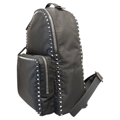 "Valentino ""Rockstud Backpack"""