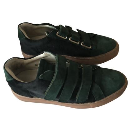 Olympia Le Tan chaussures de tennis