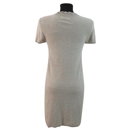 Allude kasjmier jurk