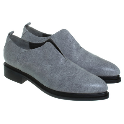 Lala Berlin Suit shoes in gray