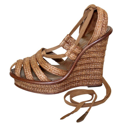 Bottega Veneta Wedges