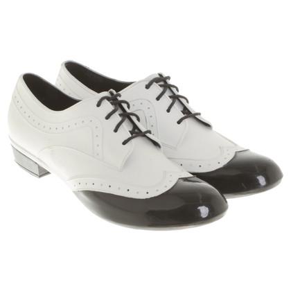 Other Designer Melissa - lace-up shoes