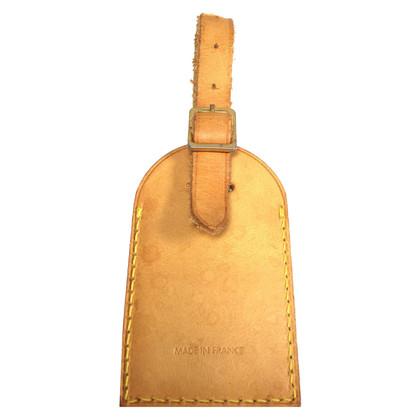 Louis Vuitton ID houder leer