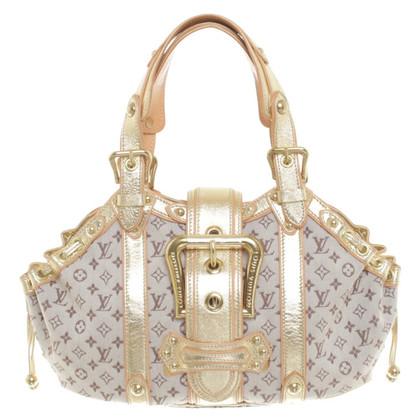 "Louis Vuitton ""Theda Monogram Ecru"""