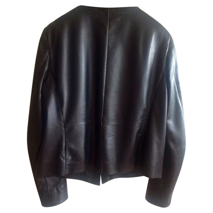 Windsor leather jacket