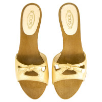 Tod's Mules
