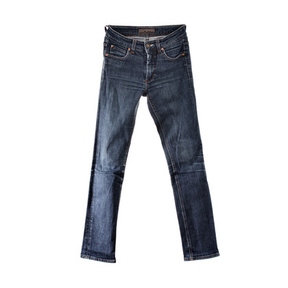 Acne Jeans hex DC in blue