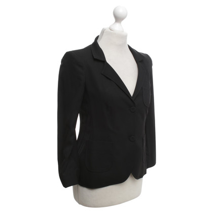 Philosophy di Alberta Ferretti Blazer in Black