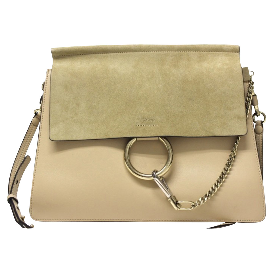 "Chloé ""Faye bag"""