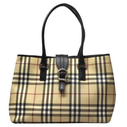 Burberry  Shopping Check
