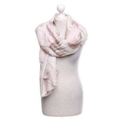 Friendly Hunting Silk scarf