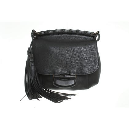 Gucci Shoulder bag in black