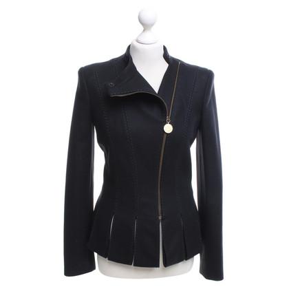 Pollini Jacket in zwart