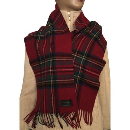 Christian Dior Sciarpa in lana vintage