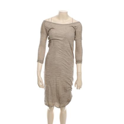 Humanoid Robe avec jupon
