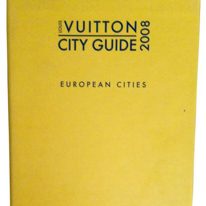 Louis Vuitton Guida di città di Louis Vuitton