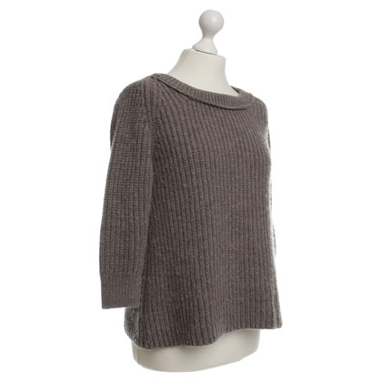 Marc Cain Sweater in Taupe
