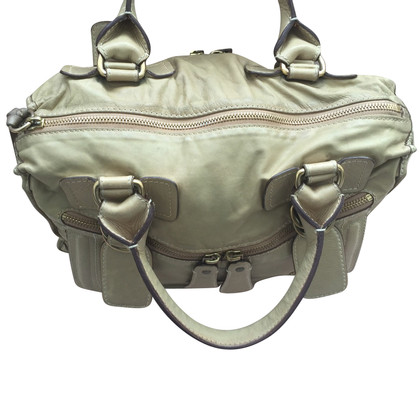 Chloé Lederhandtasche
