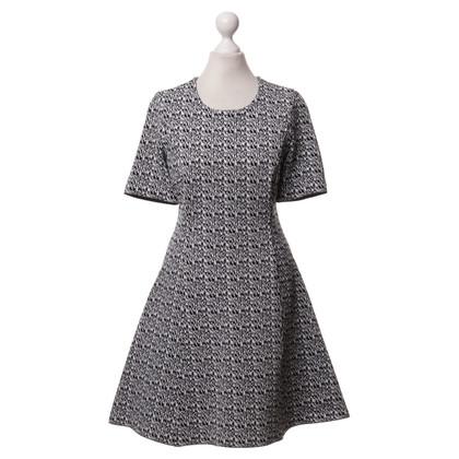 Kenzo Kleid mit Muster