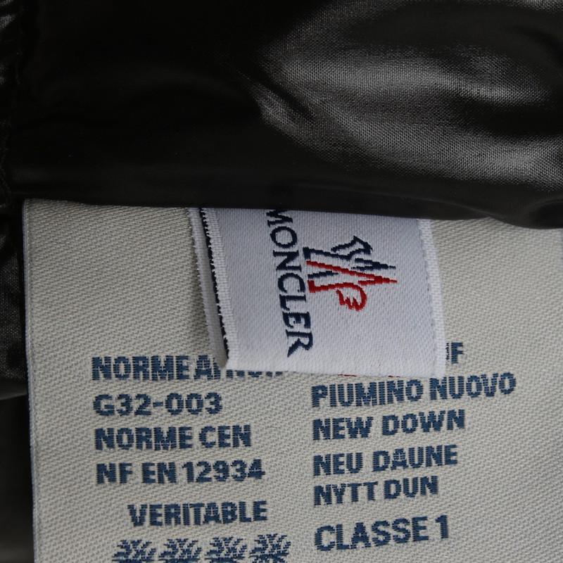 moncler g32-003 norme cen