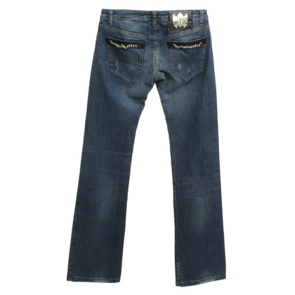 Richmond Jeans in Blue
