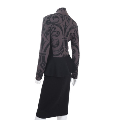 Iris von Arnim Cashmere Dress & Jacket