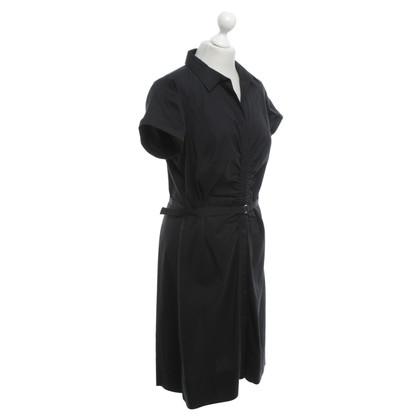 Windsor Jurk in zwart