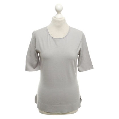 St. Emile Knit top in grey