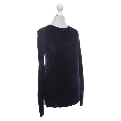 Whistles Sweater in dark blue