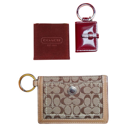Coach Bag jewelry set