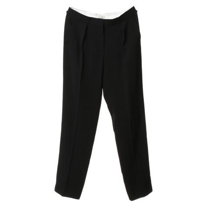 Iro Jodhpur-broek in zwart