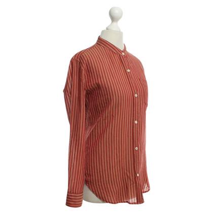Isabel Marant Etoile Bluse mit Streifen