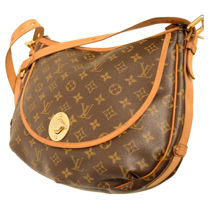 "Louis Vuitton ""Tulum GM Monogram Canvas"""