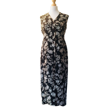 Diane von Furstenberg Vintage Silk Dress