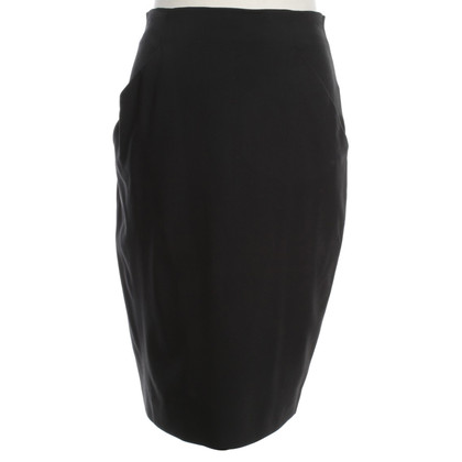 Plein Sud skirt in Black