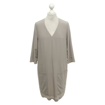 Chloé Purist dress made of crepe