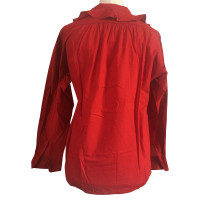 Kenzo Red blouse