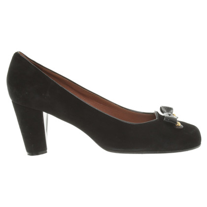 Marc Jacobs pumps in black