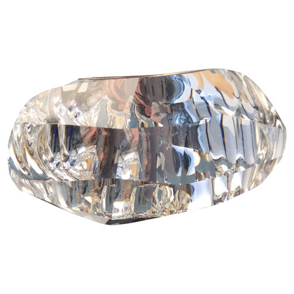 Daniel Swarovski Clear Crystal ring