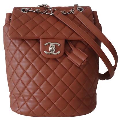 Chanel SAC A DOS CHANEL MOYEN MODELE