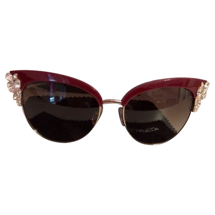 Dsquared2 Sunglasses with gemstones