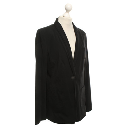 Windsor Blazer in Schwarz