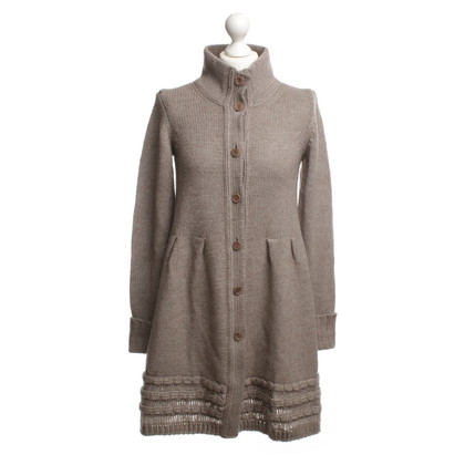 Liu Jo Cardigan in Brown and beige mix