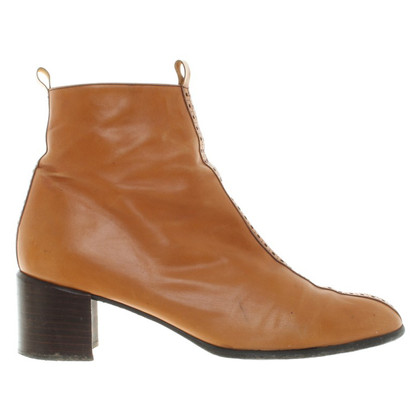 Pedro Garcia Ankle boots in brown