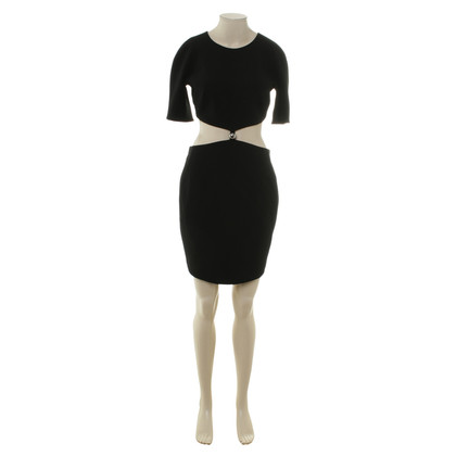 Mugler two-piece dress