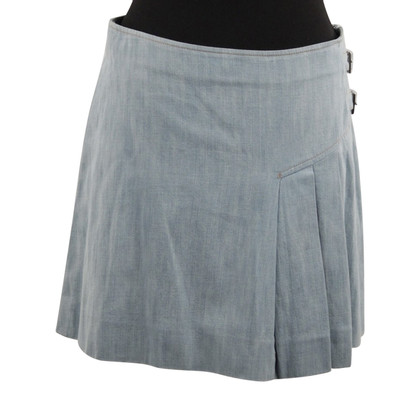 Christian Dior Pleated skirt
