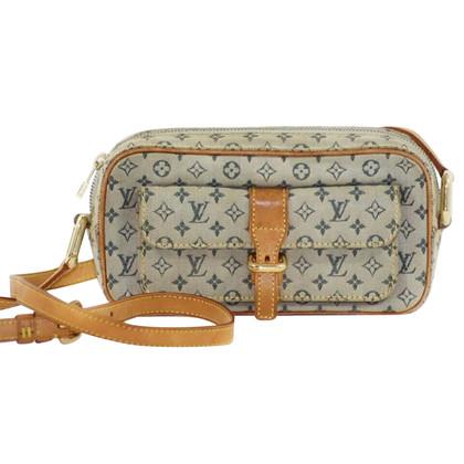 """Louis Vuitton """"Juliette Monogram Mini Lin"""""""