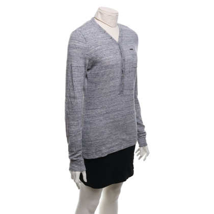 Dsquared2 top in grey